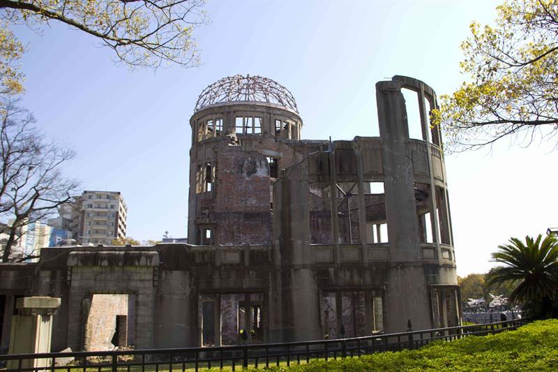 ביקור בהירושימה ובאי מיגיאמה- טיול מאורגן של דיסקברי ליפן