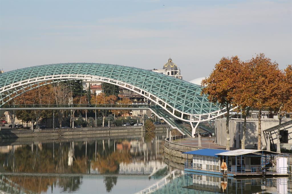 גשר השלום