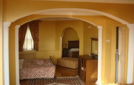 מלון Ayasofya