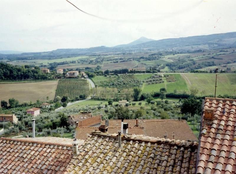 מבלים בטוסקנה, איטליה