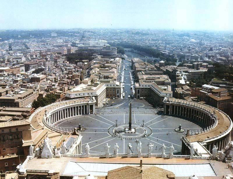 מבלים עם הילדים ברומא