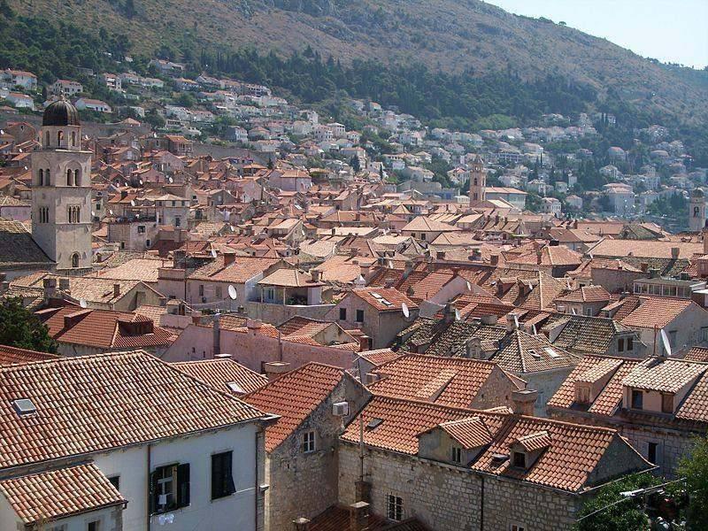 העיר העתיקה. צילום  László Szalai ,Wikimedia