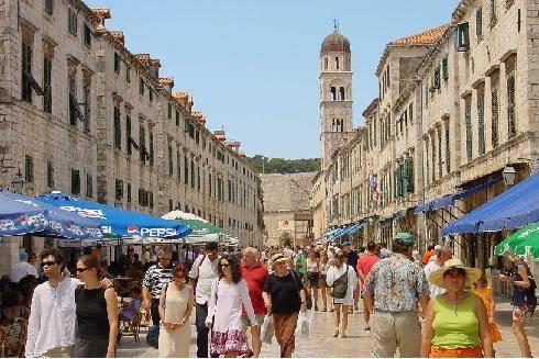 דיסקברי טיול עולמי |   מידע לחופשה בדוברובניק- קרואטיה