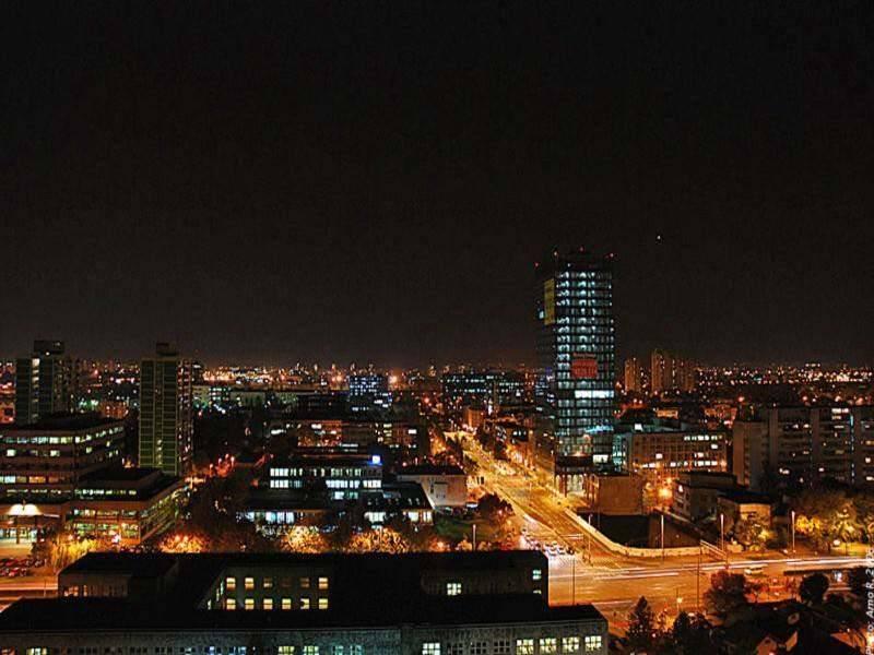 חיי הלילה בזאגרב הם חוויה נהדרת למטייל. צילום: ויקפדיה