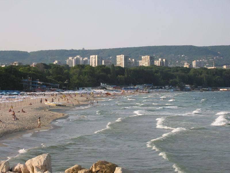 חופי וארנה, צילום ויקיפדיה
