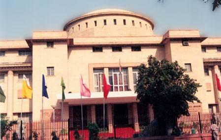 המוזיאון הלאומי של דלהי