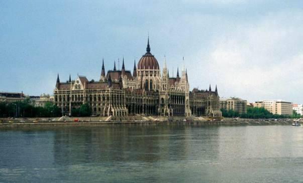הונגריה - מדריך