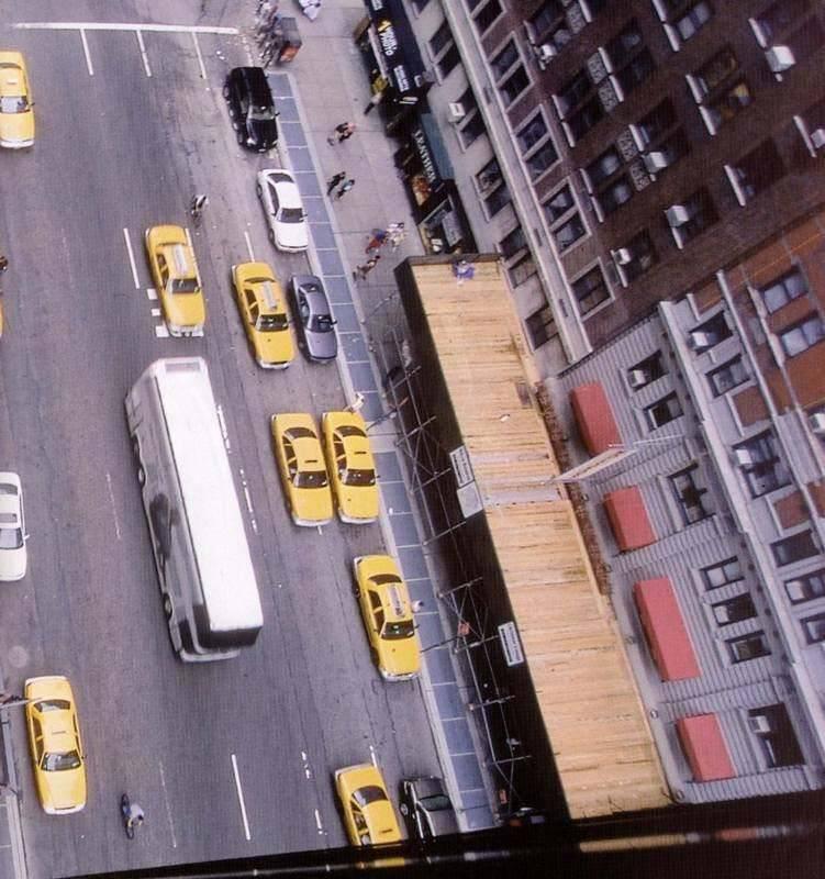 ניו יורק מלמעלה צילם: נמרוד גליקמן