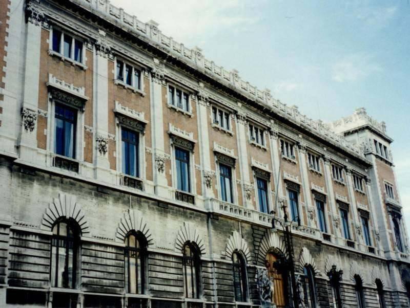 גלריית האופיצי: המוזיאון הפופולארי בטוסקנה צלמה: סיגל לוי