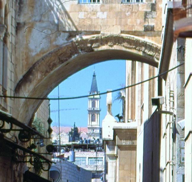 הרובע היהודי, ירושלים - מסע בזמן