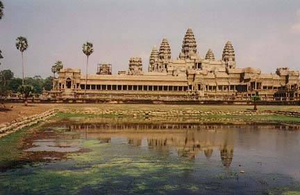 דיסקברי טיול עולמי    טיול לקמבודיה - כרטיס ביקור
