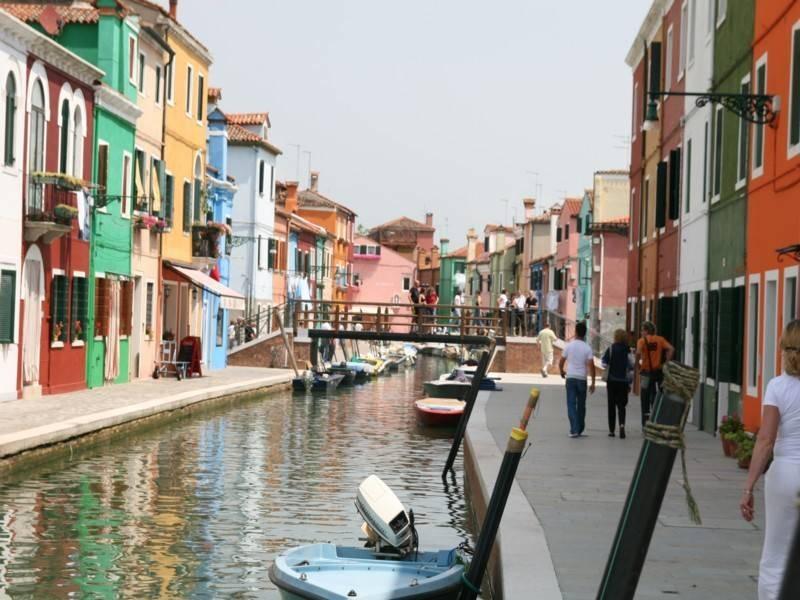 חופשה משפחתית באיטליה