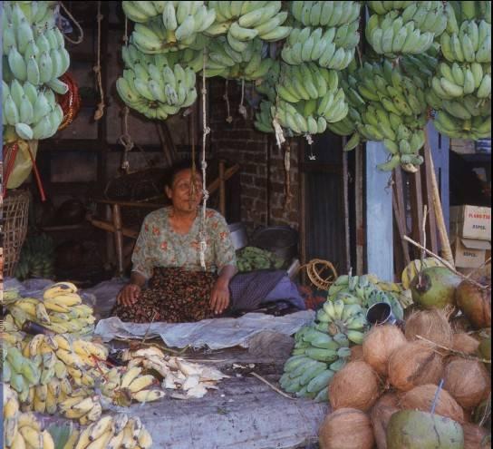 השוק בניאיונגשאו