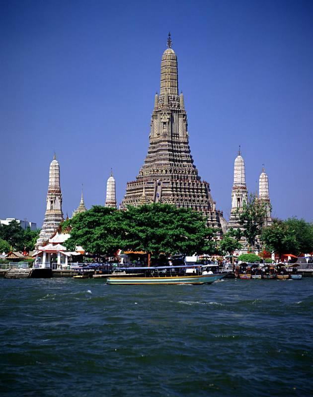 צילום: לשכת התיירות של תאילנד