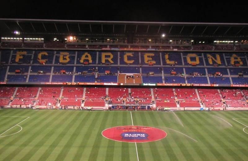 איצטדיון הכדורגל של ברצלונה, הקמפ-נואו