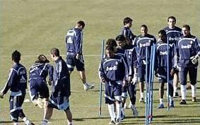 <p>כדורגל ספרדי, ריאל מדריד</p>