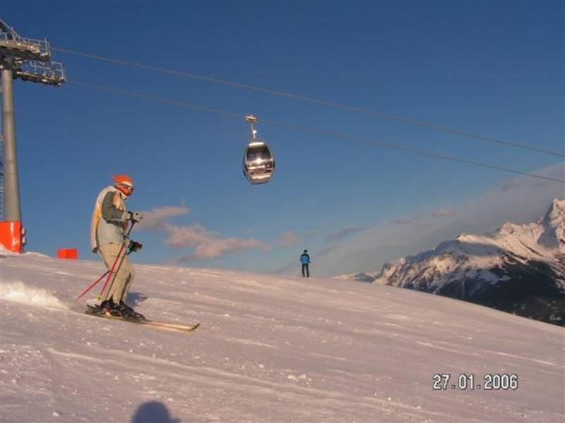 <p><span style=BACKGROUND-COLOR: #f8f8fa>באתרי הסקי האמריקאיים תוכלו ליהנות מאווירה מיוחדת של כפר נופש גדול. צילום: ארכיון SkiDeal</span></p>
