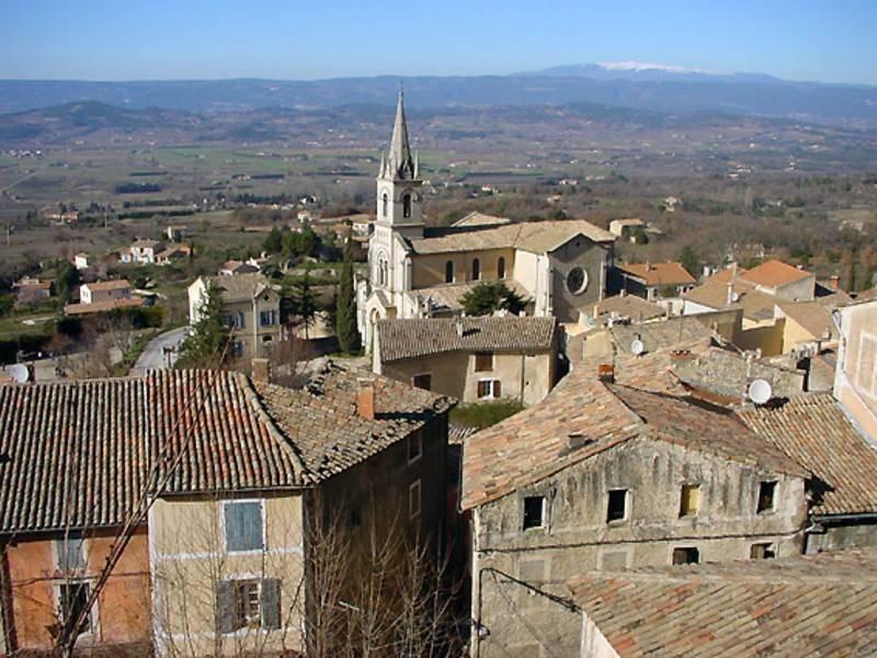 כפרים קטנים וציוריים. צילום באדיבות לשכת התיירות פרובאנס