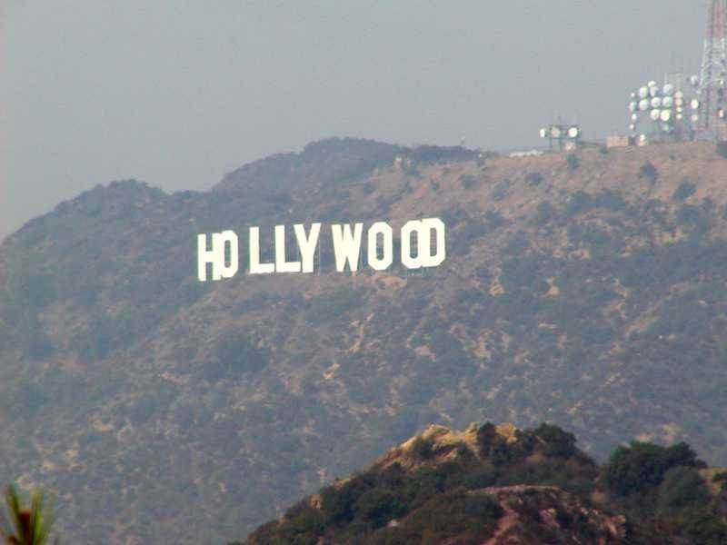 הוליווד. צילום: סיגלית בר