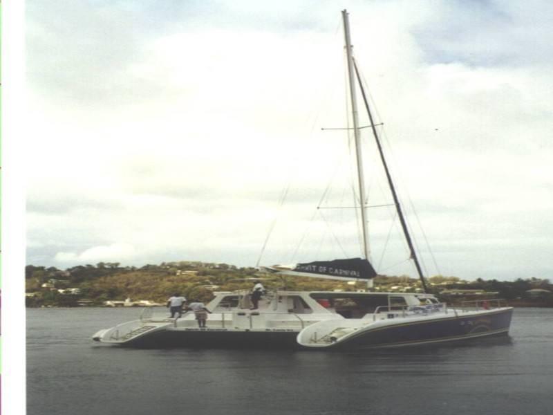 <p dir=rtl>טיול מסביב לאי סנט לושיה מומלץ עם הילדים. צילום: סיגלית בר </p>