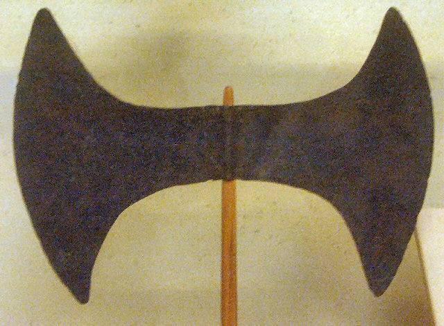 מתוך המוזיאון בארקליו. צילום: ויקיפדיה