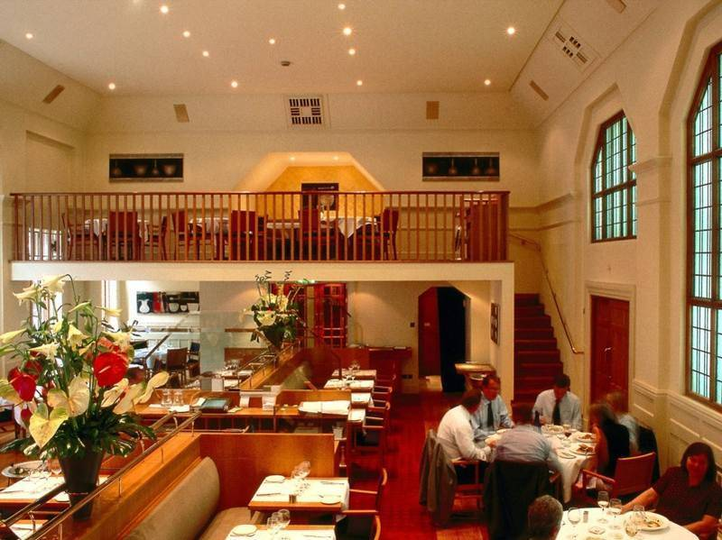 מסעדות באירלנד הן חווייה קולינארית. צילום: תיירות אירלנד