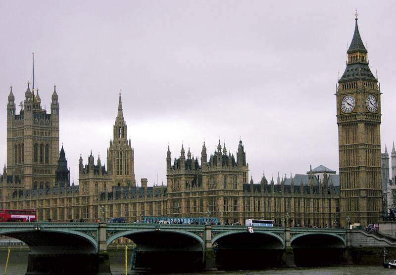 מבט על המצודה של לונדון. צילם: גיא נוימן