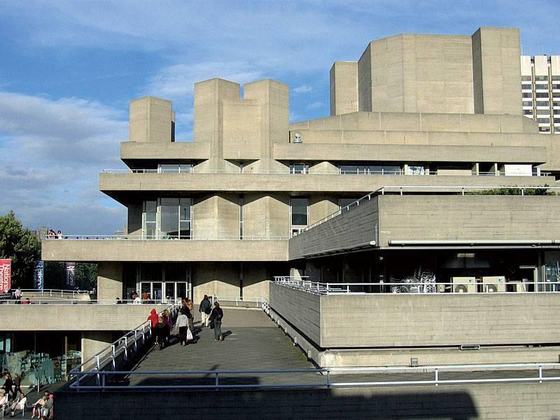 התיאטרון המלכותי הלאומי