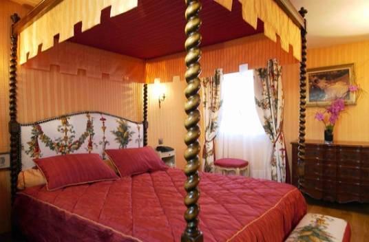 <p>מלון Dauphine Saint Germain. נמצא בלב הסצינה ההיסטורית והתרבותית ברובע הלטיני</p>