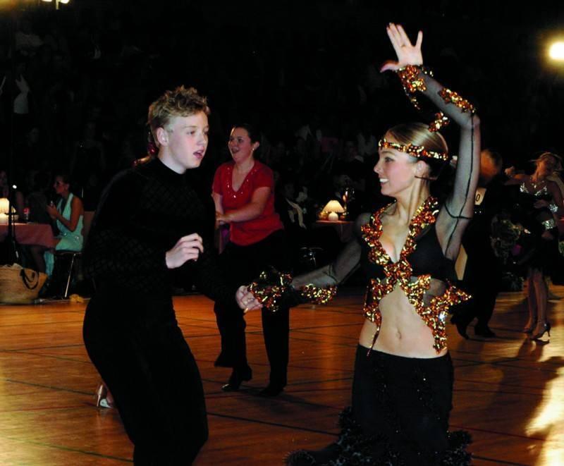 בברצלונה מגוון דיסקוטקים ומועדוני ריקודים