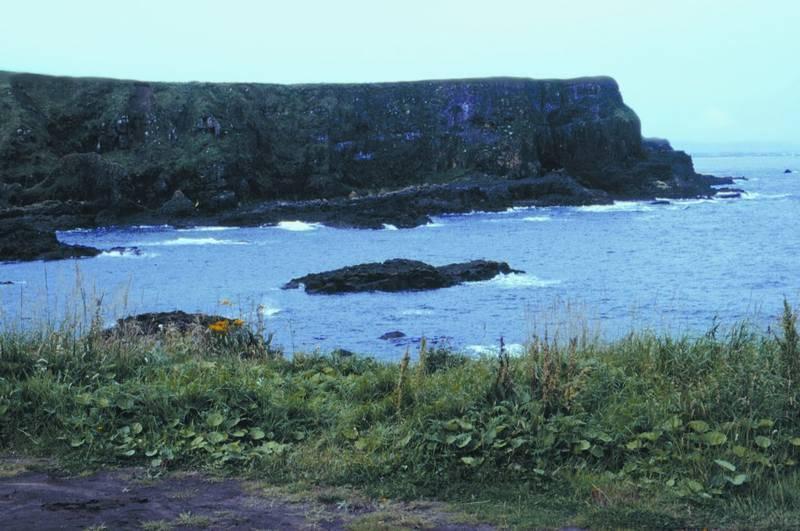 הנופים הירוקים של צפון המדינה