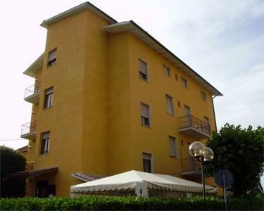 מלון אלברגו רוברטה. צילום: האתר הרשמי