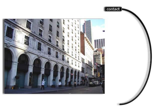מלונות ניו יורק (צילום: סיגלית בר)