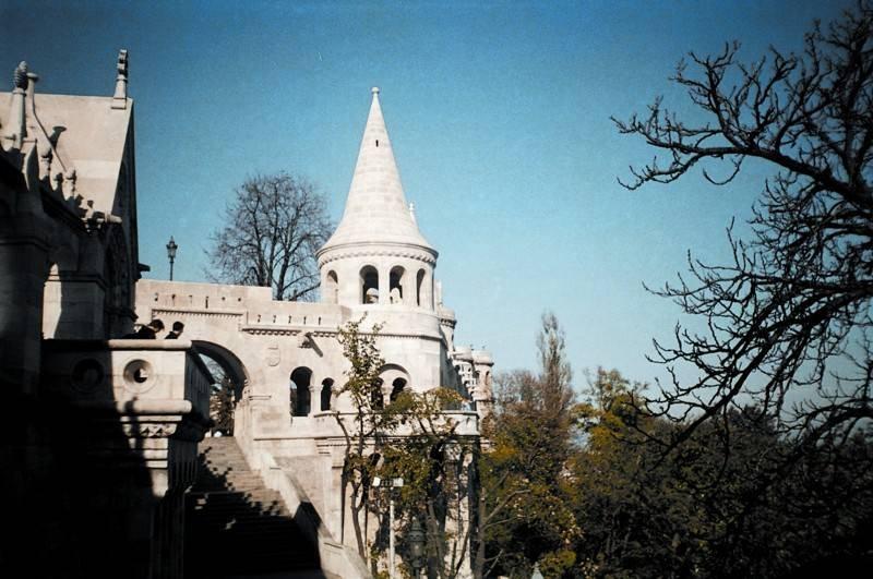 גבעת המבצר
