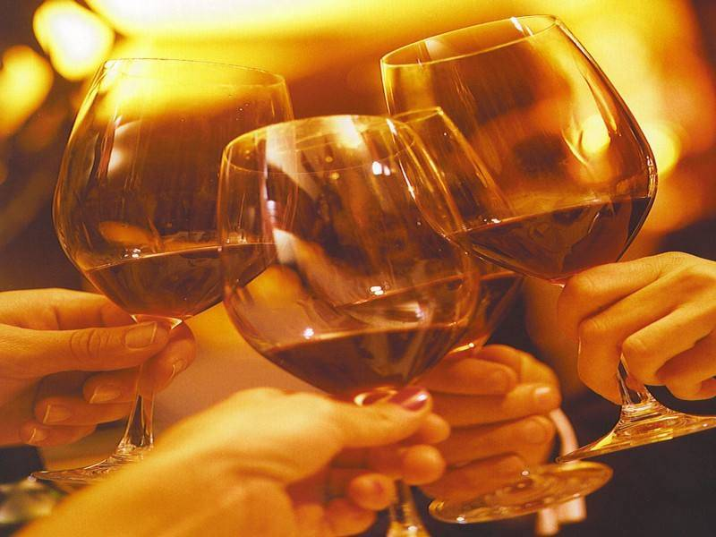 טעימת יין. צילום מהאתר הרשמי
