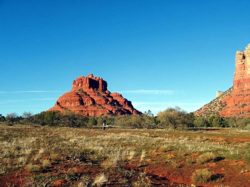 שמורה באריזונה (צילום: NPS)