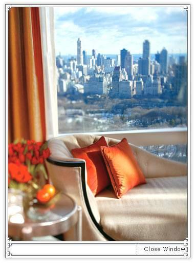מלון מנדרין (צילום: סיגלית בר)