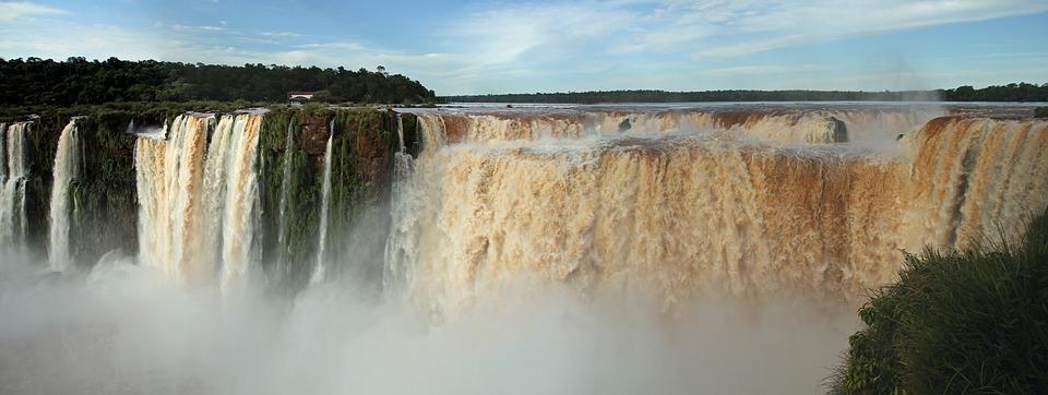 טיול מאורגן וכשר לדרום אמריקה - ארגנטינה, צ'ילה וברזיל | 16.2.20 | 17 ימים | כולל טיסה בהליקופטר מעל מפלי איגואסו וכרטיס לקרנבל