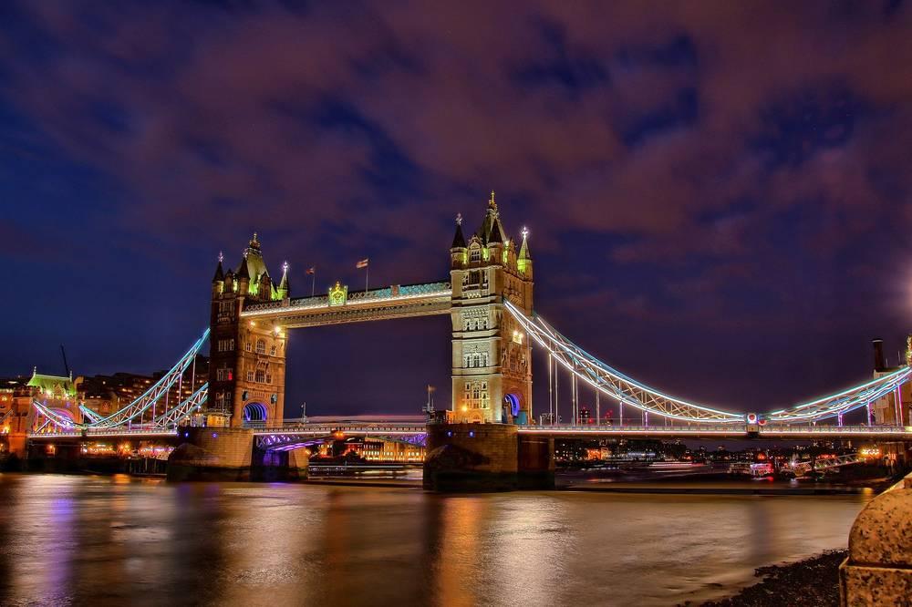 טיול מאורגן וכשר ללונדון | 4.8, 5.10 | 7 ימים | כולל מוזיאון מאדאם טוסו ופארק ת'ורפ