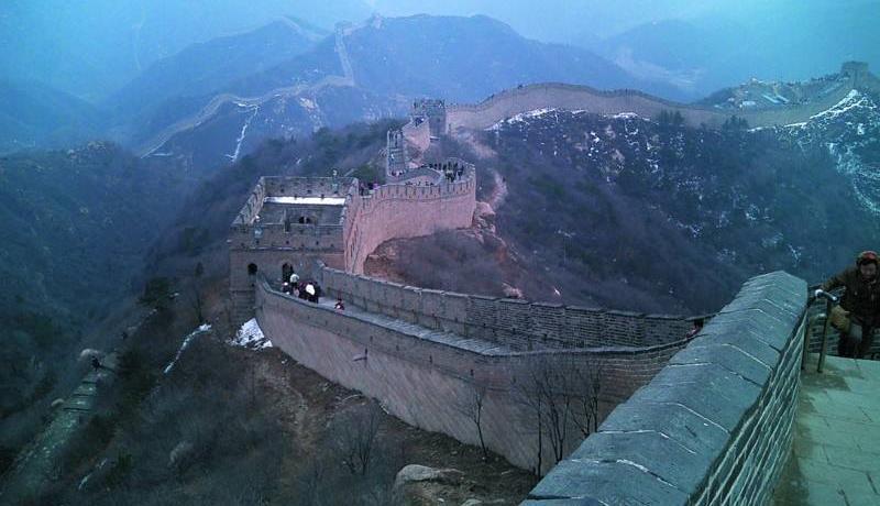 טיול מאורגן כשר לסין | 15 ימים