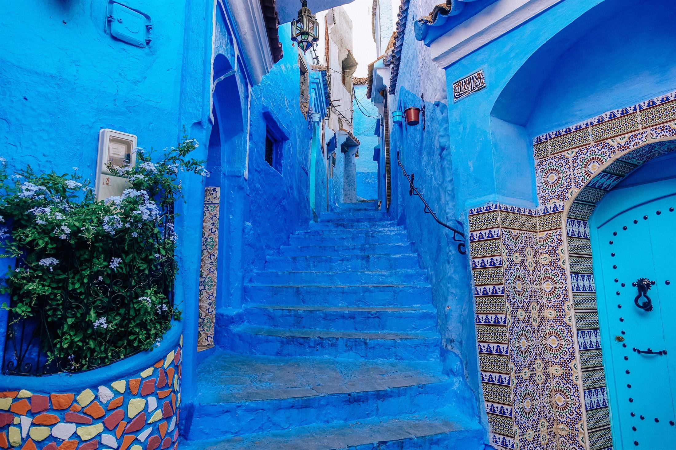 טיול מאורגן וכשר למרוקו   11 ימים