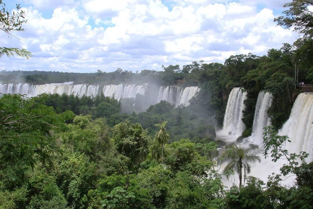 טיול מאורגן לדרום אמריקה - ארגנטינה, צ'ילה, ברזיל ופרו | 8.2.21 | 24 ימים | כולל שמורת הפינגווינים באי מגדלנה, טיסה בהליקופטר מעל מפלי איגואסו וכרטיס לקרנבל