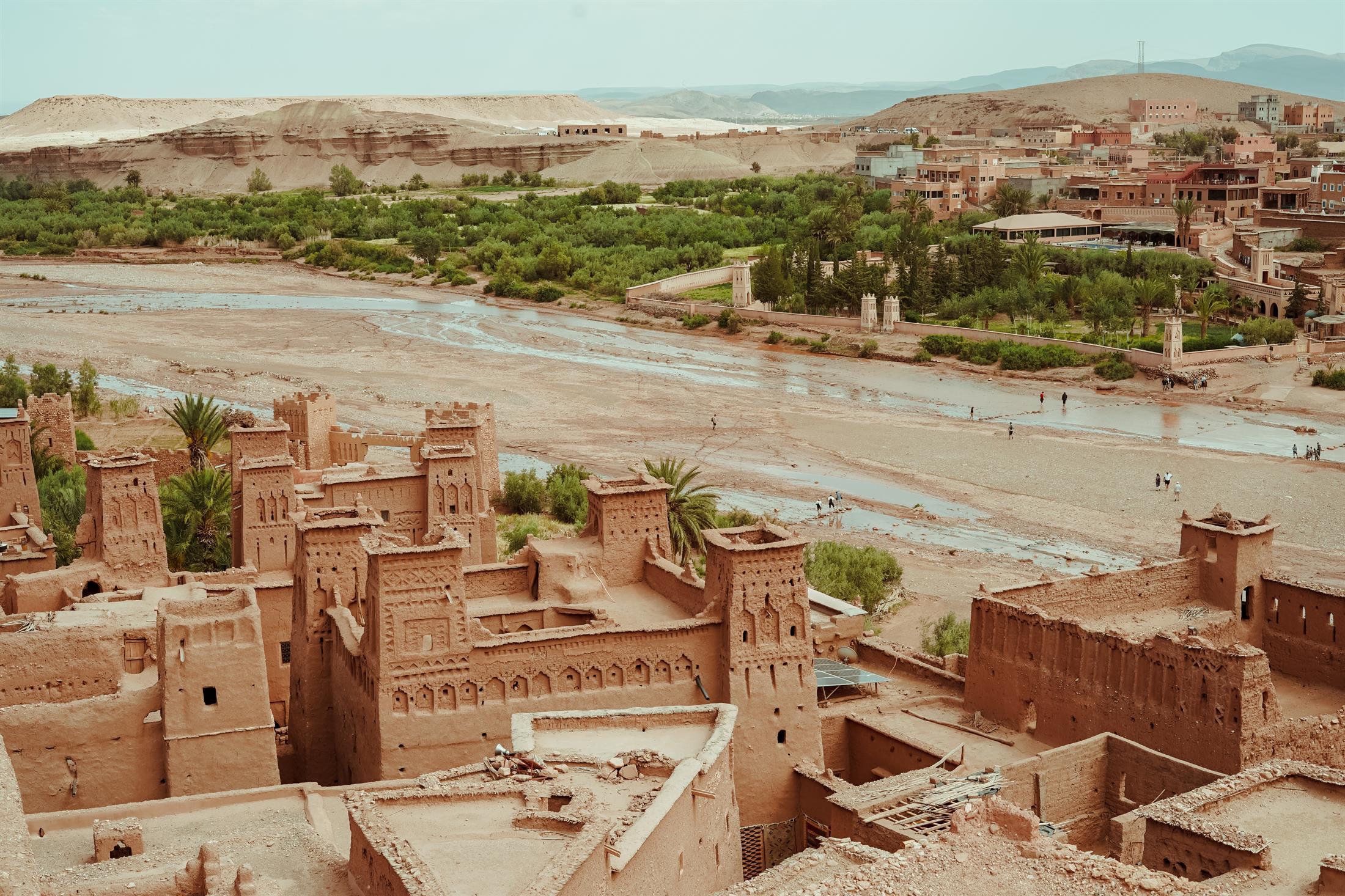 טיול מאורגן למרוקו   15  ימים פרימיום