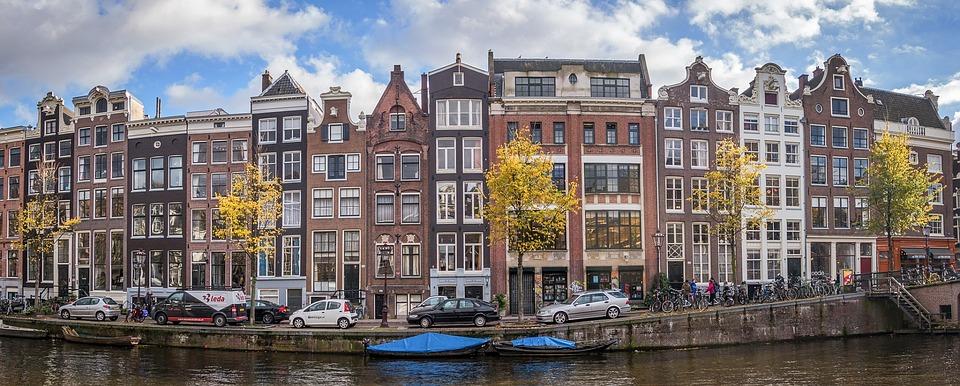 טיול משפחות לאירופה הולנד וצרפת