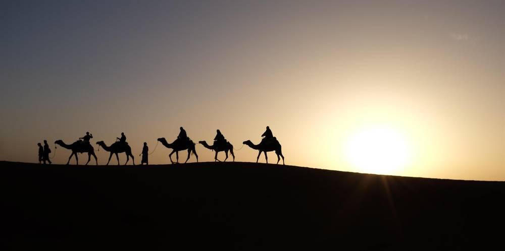 טיול מאורגן למרוקו | 12.7 | 11 ימים