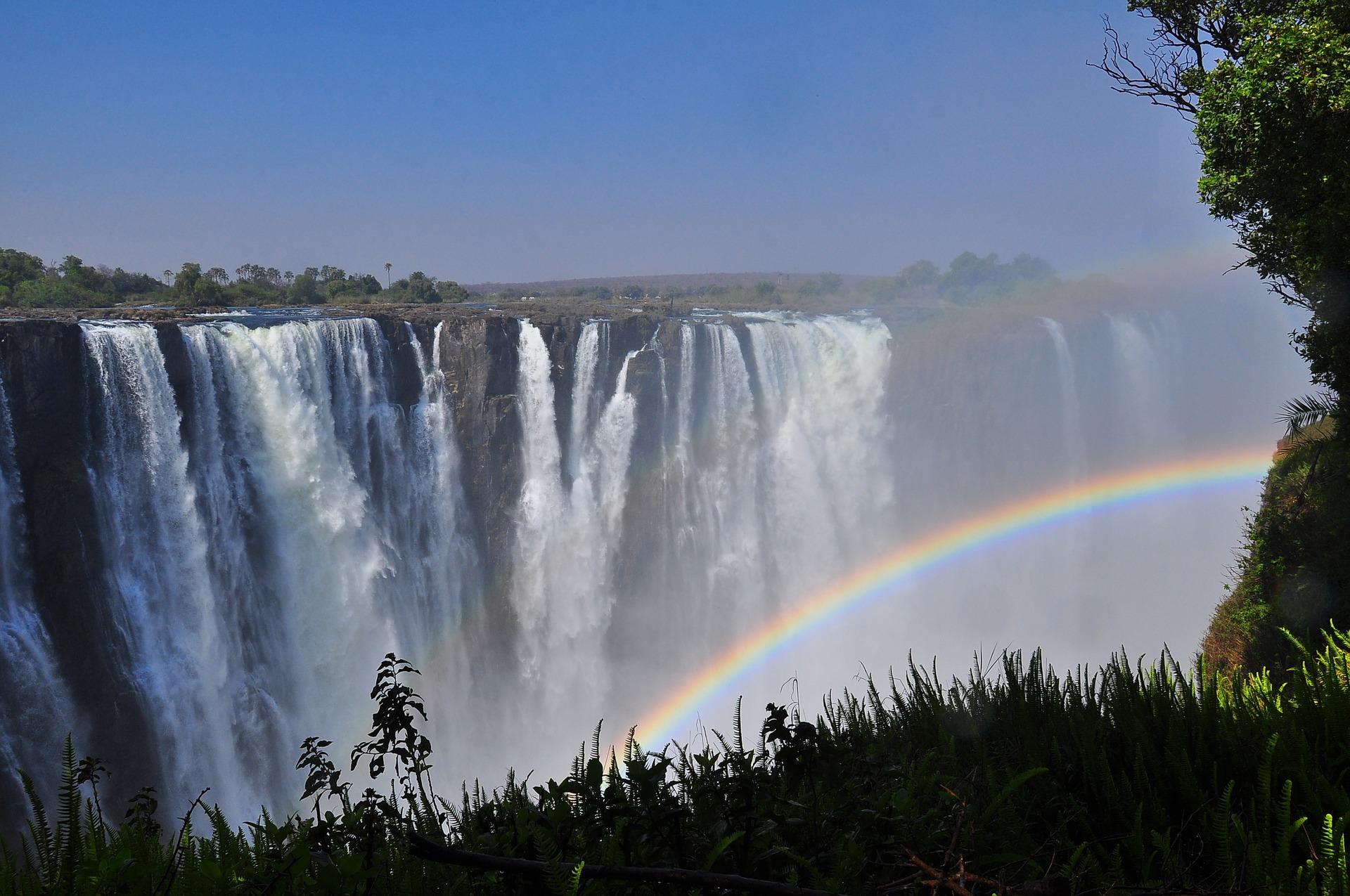 טיול כשר לדרום אפריקה ומפלי ויקטוריה | 8.3.20 | 13 ימים , 10 לילות