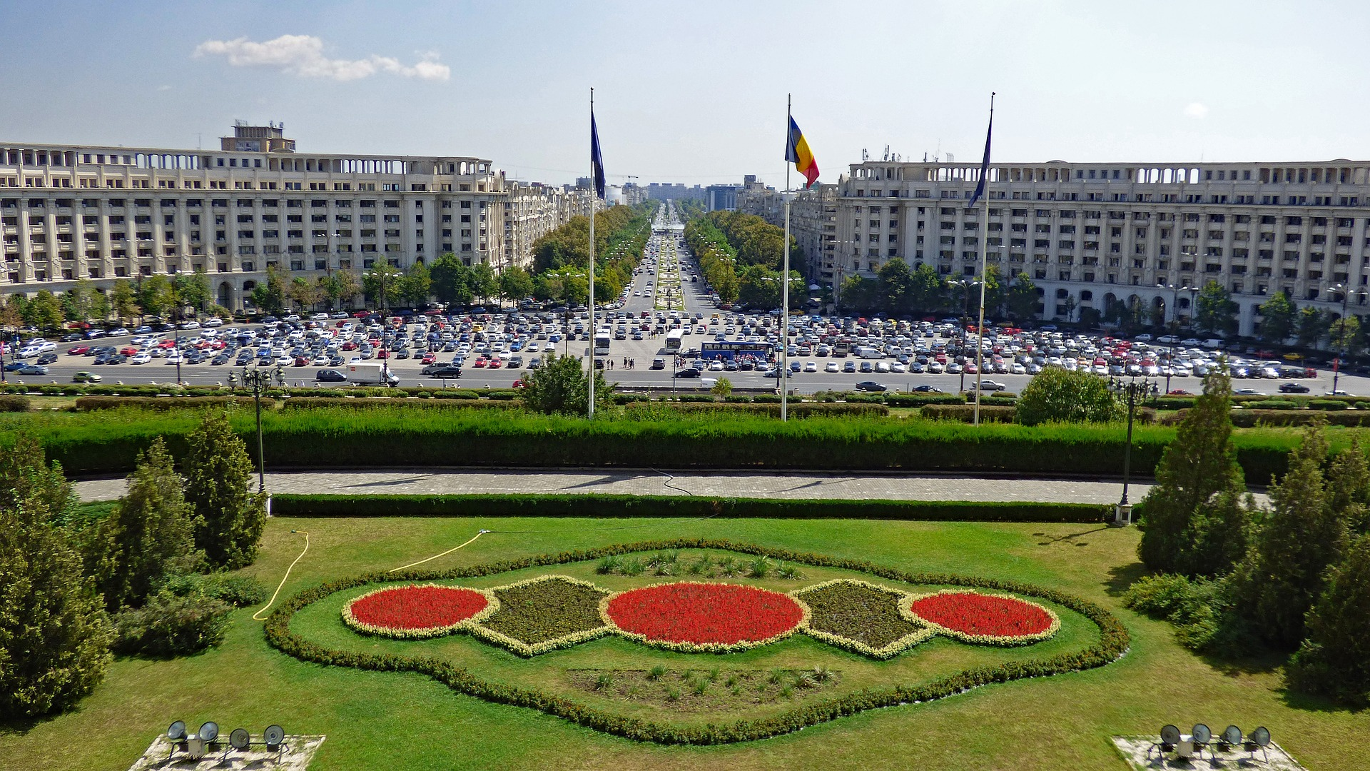 טיול משפחות מאורגן לרומניה | 8 ימים