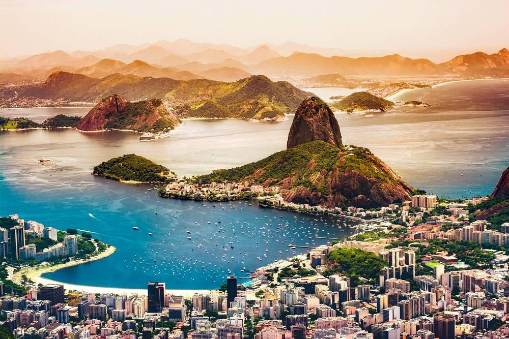 טיול מאורגן לברזיל וארגנטינה בקרנבל | 26.2 | 13 ימים | כולל טיסה בהליקופטר מעל מפלי איגואסו וכרטיס כניסה ל