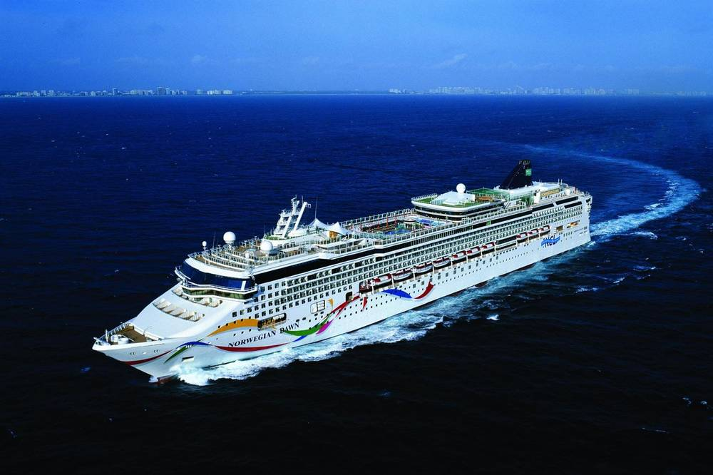 הדיל היומי: חבילת שיט בים התיכון מונציה | 14 לילות  | NORWEGIAN STAR  |  $1490