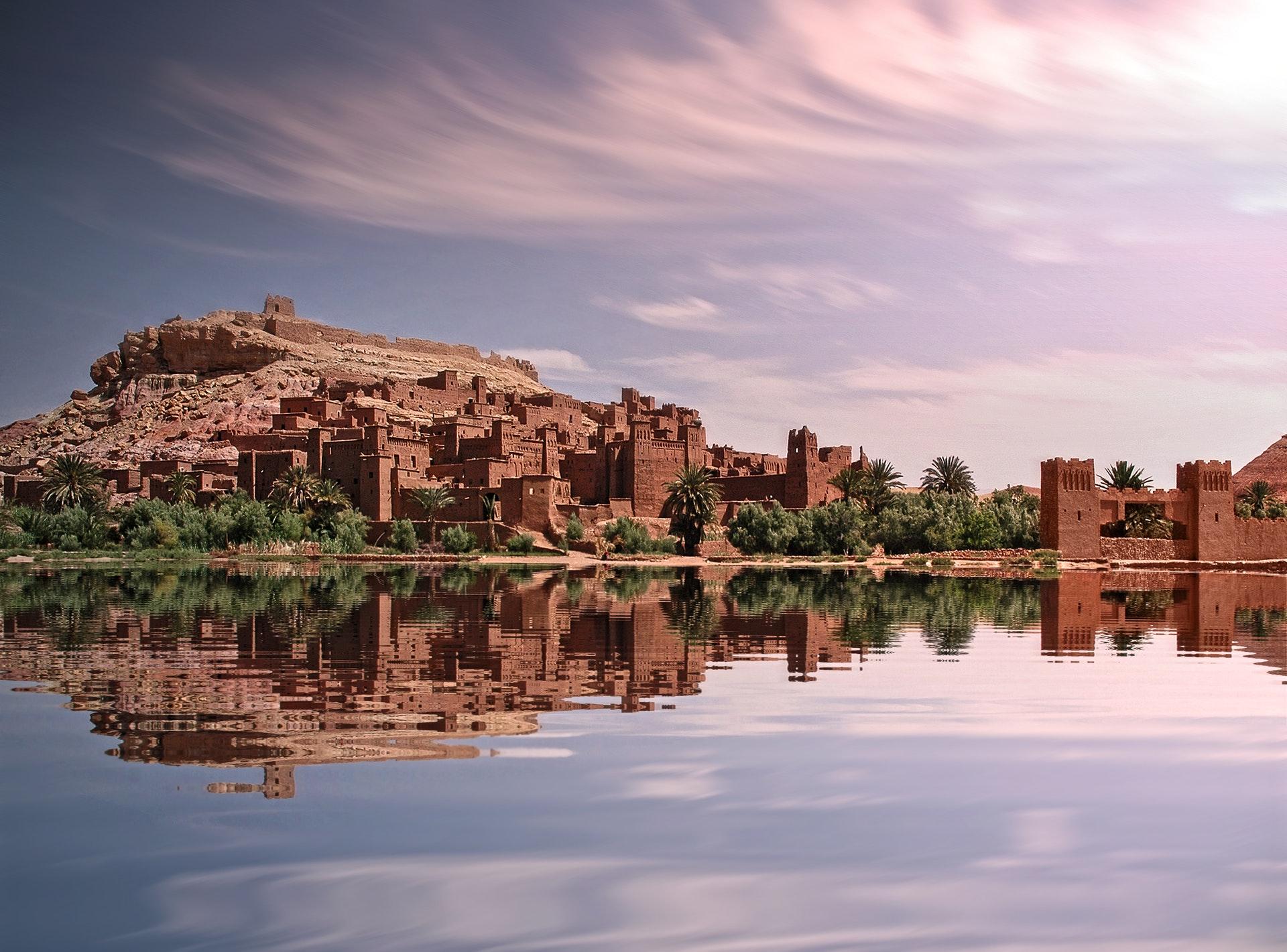 טיול מאורגן למרוקו  לשומרי מסורת | 12 ימים